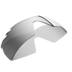 Oakley Replacement Lens Radarlock XL Clear Black Iridium Photochromic
